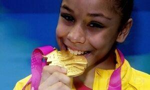 Globo Repórter - Olimpíadas, 06/05/2016