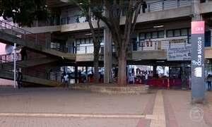 Estudantes vão permanecer na reitoria da Unicamp (SP)