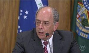 Petrobras analisa indicação de Pedro Parente para a presidência da empresa