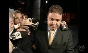 PF prende ex-tesoureiro do Partido Progressista