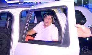 Polícia do Rio prende o maior traficante de cocaína para pessoas de alta sociedade