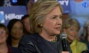 Governo diz que Hillary descumpriu lei ao usar e-mail pessoal para comunicação oficial