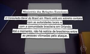 Governo do Brasil condena ataque a boate gay nos EUA