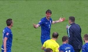 Confira os gols e as loucuras da Eurocopa desta rodada