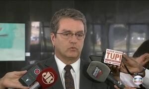 OMC reconhece que acordos não caminham como o previsto