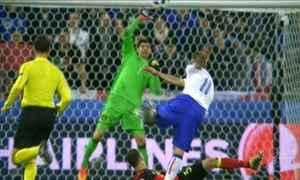 Veja gols da rodada da Eurocopa desta segunda (13)