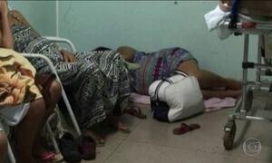 Grávidas sofrem para conseguir atendimento adequado no Tocantins