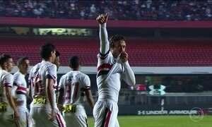Confira os gols desta quarta-feira (15) do Brasileirão