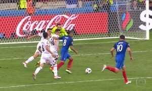 Eslováquia vence Rússia pela Eurocopa