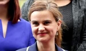 Assassinato de deputada choca Inglaterra e pode influenciar plebiscito