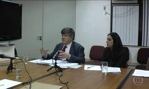 Confira os vídeos da delação premiada de Sérgio Machado