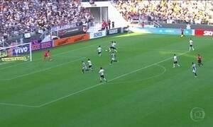 Confira os gols do Brasileirão Série A