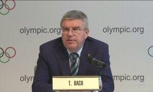 Atletismo da Rússia está em um impasse entre COI e a Federação Internacional de Atletismo