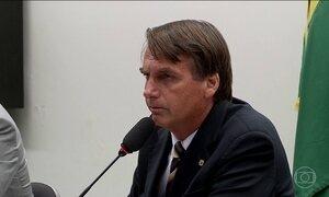 STF transforma Bolsonaro em réu por incitação ao estupro