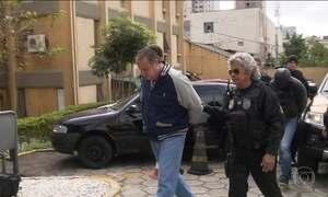 Ex-tesoureiro do PP e mais três pessoas se tornam réus na Lava Jato