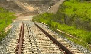 Operação da PF investiga fraudes em licitações de obras da ferrovia Norte-Sul