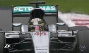 Brasileiros não tiveram sorte no GP da Áustria de F1