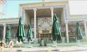 Novo ataque terrorista no Iraque mata 35 pessoas