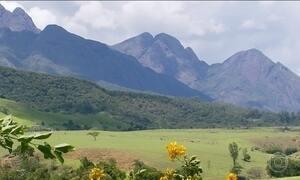 Viagem de trem e de cavalo na Serra da Mantiqueira é destaque do Tô de Folga