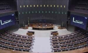 Eleição do novo presidente da Câmara é antecipada