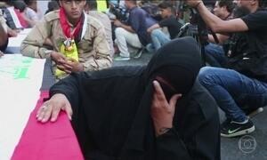 Atentado terrorista deixa nove mortos no Iraque