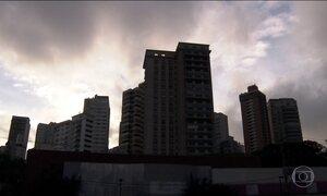 Poluição em São Paulo piora por conta do tempo seco
