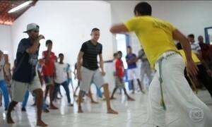 Projeto no Maranhão aposta na integração dos alunos