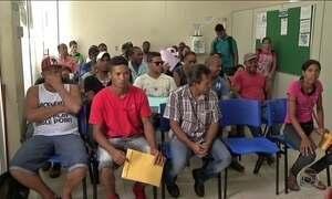 Promessa de trabalho em cidade do MS atrai desempregados em massa