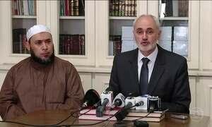 União Nacional das Entidades Islâmicas apoia investigação contra o terrorismo