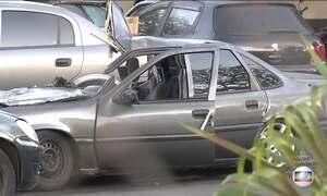 Acidente em Londrina (PR) deixa dois mortos