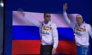 Agência critica COI por não banir atletas russos dos Jogos do Rio