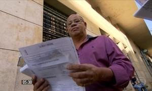 Aumenta o número de empréstimos consignados para aposentados