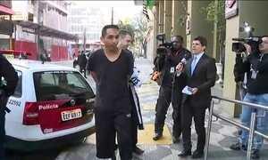 Nove integrantes da Torcida Jovem do Santos são presos