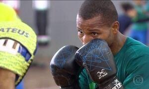 Equipe olímpica de boxe do Brasil tem 9 lutadores na briga por medalha