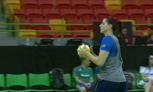 Seleção de handebol desponta com duas jogadoras entre as melhores do mundo