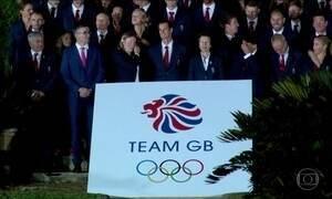 Grã-Bretanha faz investimento recorde para garantir medalhas na Olimpíada do Rio
