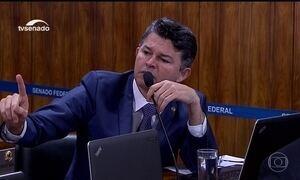 Jornal da Globo - Edição de Quarta-feira, 03/08/2016