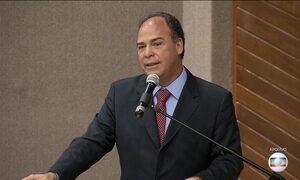 PF conclui que senador participou de crimes de corrupção