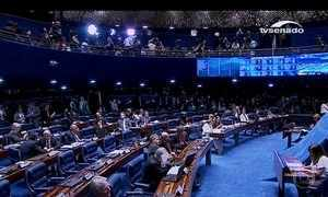 Dilma Rousseff se torna ré no processo de impeachment