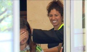 Futebol feminino do Brasil enfrenta a Austrália nesta sexta (12)