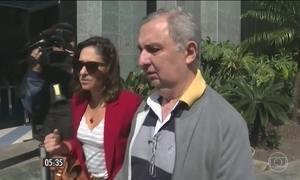 Adiado o retorno do pecuarista José Carlos Bumlai para a prisão