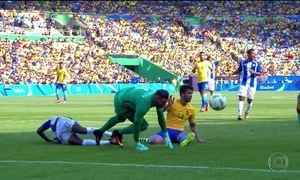 Seleção quer provar força do futebol brasileiro na decisão contra Alemanha
