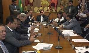 PSOL e Rede tentam antecipar a cassação de Eduardo Cunha