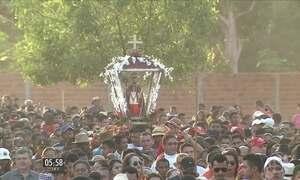 Maranhão tem festas em homenagem ao santo