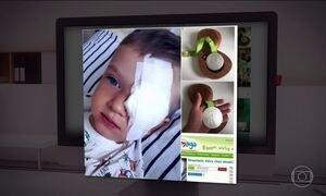 Polonês decide leiloar medalha para ajudar criança com câncer