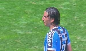 Pedro Geromel é convocado para a Seleção Brasileira