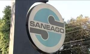 Presos na operação que investiga fraudes na Saneago são soltos