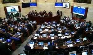 Presidente colombiano deve oficializar referendo de paz com as Farc