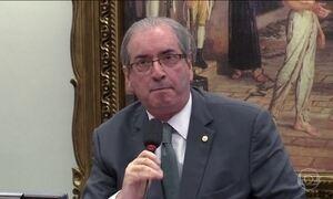 Supremo ouve testemunhas de defesa de Cunha sobre desvios na Petrobras