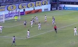 Botafogo vence clássico contra o Fluminense na 23ª rodada do Brasileirão